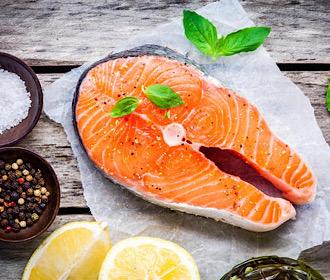 Какая рыба относится к красной?