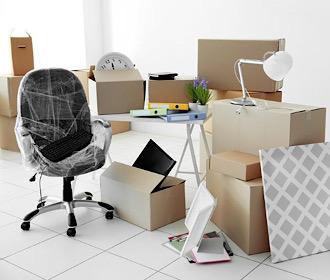 Как выбрать транспортную компанию для офисного переезда?