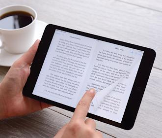 Почему онлайн-библиотека сегодня может заменить любую библиотеку?