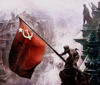 Более половины украинцев считают, что День Победы следует отмечать 9 мая
