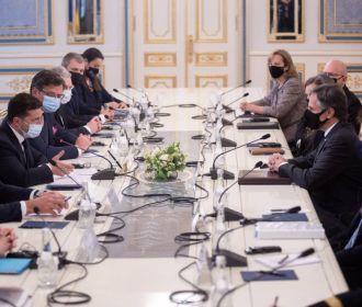 США ждут от Украины реального привлечения коррупционеров к ответственности
