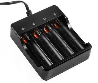 Почему нужна оригинальная зарядка для аккумулятора 18650? Полезные советы от DartVaper