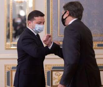 Зеленский анонсировал подписание в будущем двустороннего соглашения между Украиной и США