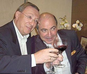 Раскулачивание олигархов-1. Заветам Путина верны...