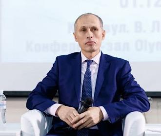 СМИ: Президент Нотариальной палаты Украины Владимир Марченко строит собственную империю в ведомстве