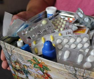 ВОЗ отмечает рост устойчивости микробов к антибиотикам
