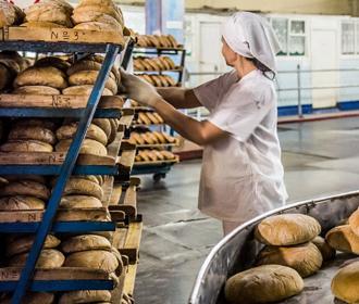 Производители продуктов питания за год подняли цены на 30%