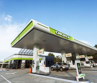 Собственник ОККО Антонов переоформил на друга компанию «ОККО-Нефтепродукт», чтобы не платить в бюджет 640 млн грн налогов