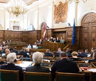 В Латвии депутат арестован за шпионаж в пользу России