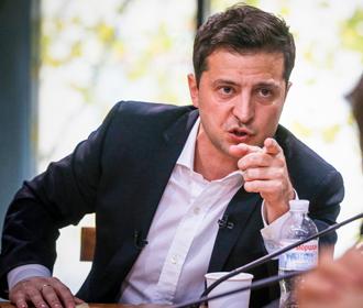 Зеленский презентует общенациональную программу «Здоровая Украина»