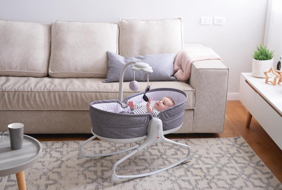 Кресло-кроватка Тини Лав
