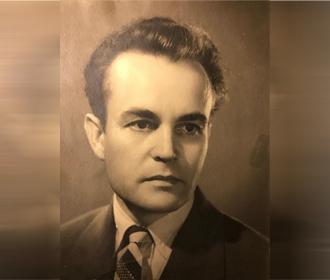 Алексей Ярмольский