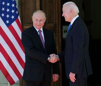 Встреча Байдена и Путина важна для системы мировой безопасности - нардеп