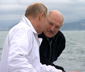Путин и Лукашенко в сентябре подпишут план по интеграции России и Беларуси