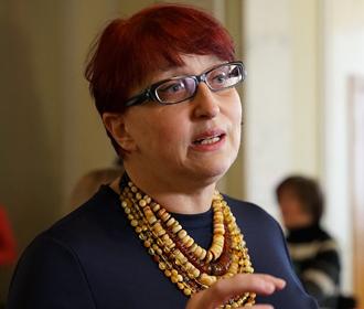 Парламентский комитет поддержал наказание Третьяковой