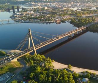 В Киеве на выходных ограничат движение на Северном мосту
