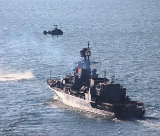 Россия будет отслеживать ход учений НАТО Sea Breeze в Украине