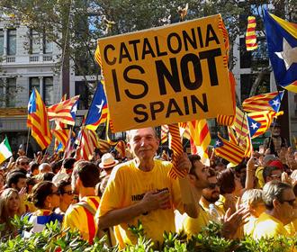 Власти Испании помиловали организаторов референдума о независимости Каталонии