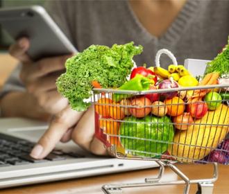 Как пополнять запасы продуктов в считаные минуты не выходя из дому