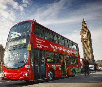 Названы главные недостатки автобусов на водороде