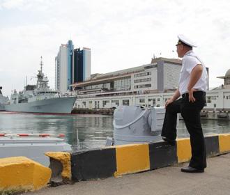 Рада отменила периодическую переаттестацию моряков