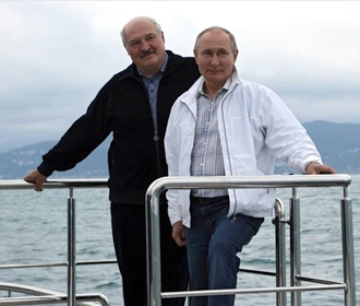 Путин и Лукашенко на следующей неделе подпишут план об интеграции государств