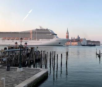 Посещение Венеции может стать платным