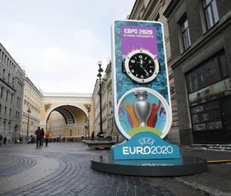 Матчи Евро 2020: актуальная информация