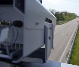 КСУ сегодня рассмотрит законность камер автофиксации на дорогах