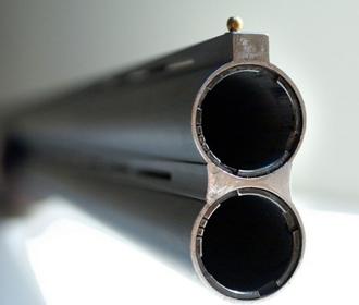 На Херсонщине ребенок нашел ружье и выстрелил в бабушку