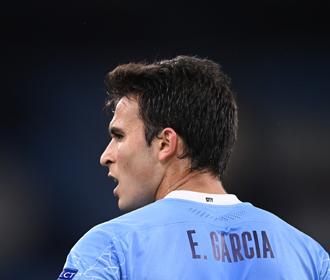 В «Барселону» перешел второй игрок «Манчестер Сити» за сутки