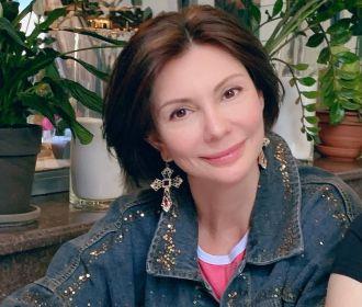 Сотрудники СБУ пришли с повесткой к экс-нардепу Елене Бондаренко