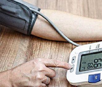 В организме человека обнаружены датчики артериального давления