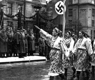 Мэрии Киева окончательно запретили праздновать дни рождения нацистских коллаборантов