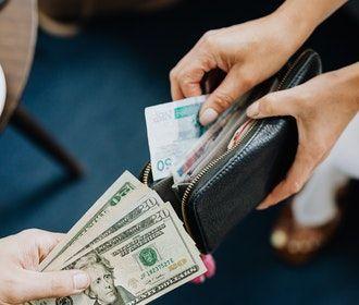 Как конвертировать валюту через обменники на Валютном аукционе
