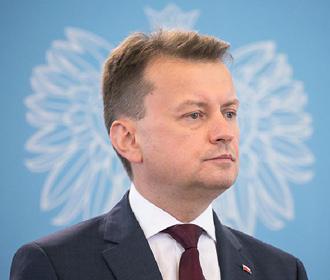 Министр обороны Польши захотел разместить американские танки в России