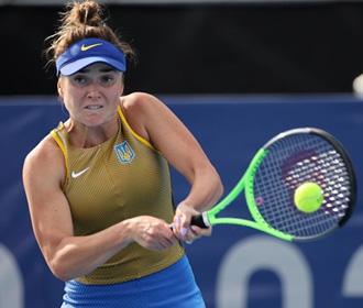 Свитолина вернулась в пятерку лучших теннисисток мира