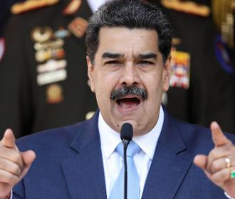 Мадуро попросил ООН помочь в диалоге с оппозицией