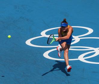 Свитолина опустилась на шестое место мирового теннисного рейтинга
