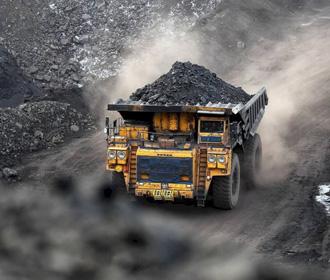 Запасы угля на ТЭС сократились на треть за месяц