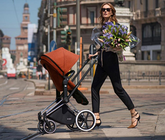 Лучший выбор товаров для беременных, молодых мам и детей