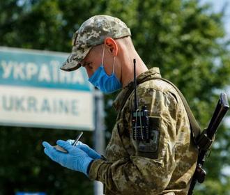 """Украина ввела новые правила пересечения границы для противодействия штамма """"Дельта"""""""