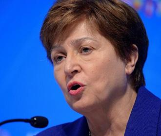 Миссия МВФ посетит Украину в сентябре – глава МВФ
