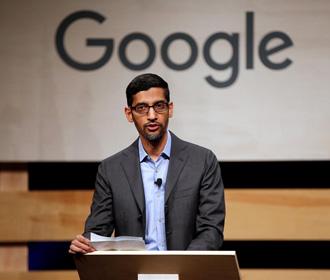 Google откроет офисы только для вакцинированных сотрудников