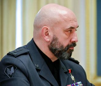 Кривонос пообещал «отправить Россию в нокаут»
