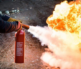 Лучший выбор противопожарного оборудования от компании Новмет