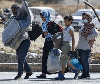 Литва пригрозила Беларуси новыми санкциями за организацию нелегальной миграции