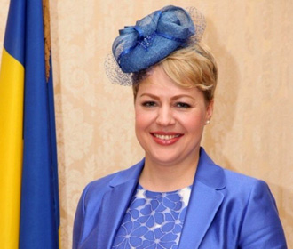 Украина назначила главу Миссии при НАТО