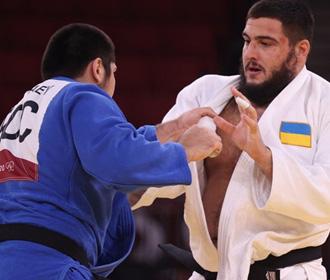 Украинец проиграл россиянину схватку за олимпийскую бронзу по дзюдо