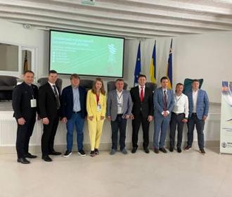 «Украина присоединилась к европейскому энергорынку» - Николай Тищенко открыл Энергетический форум на Закарпатье